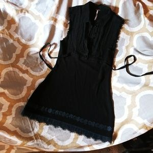 Free people LBD. Small